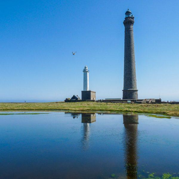 Visiter le phare de l'Ile vierge en demi-journée